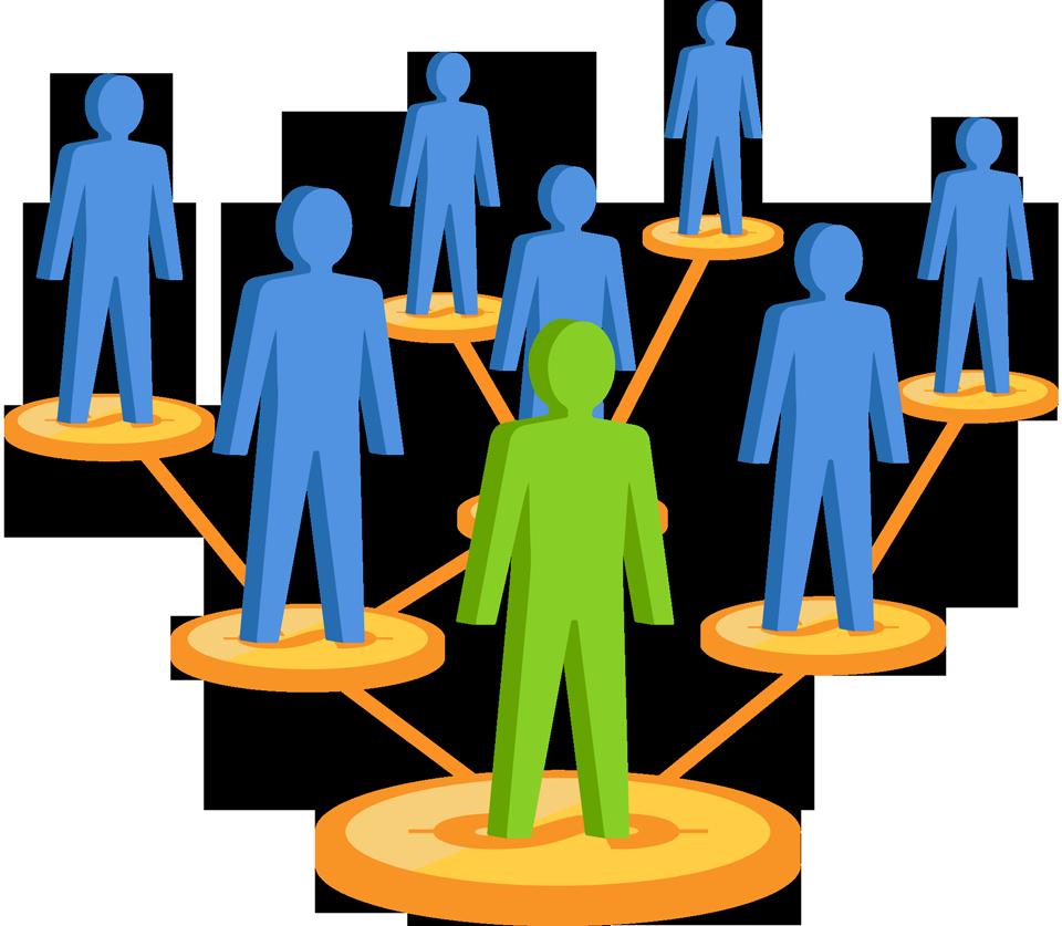 Affiliate program lightcast com. Collaboration clipart business support