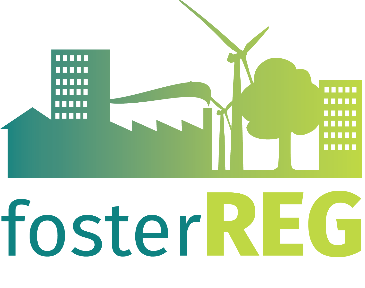 Fosterreg project completes activities. Collaboration clipart capacity building