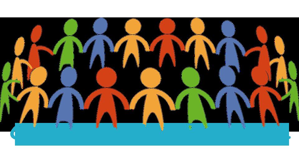 Service directorate www ecsu. Volunteering clipart community member