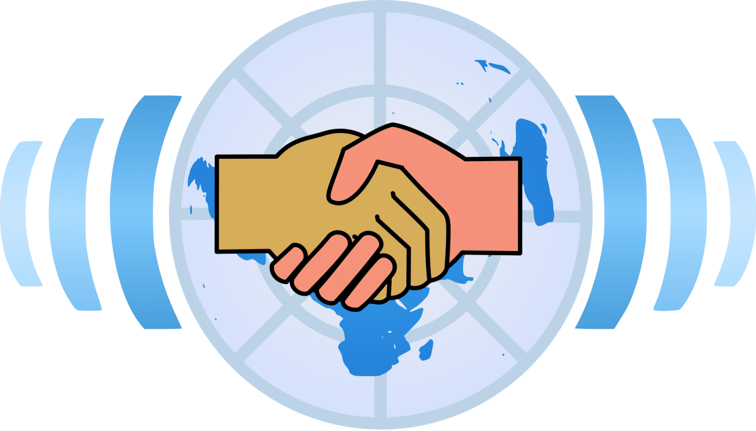 Handshake clipart collaboration. Are you using the