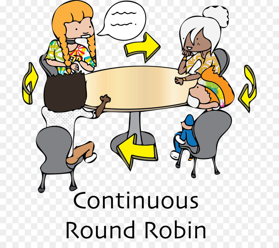 Collaboration clipart collaborative conversation. Education background learning