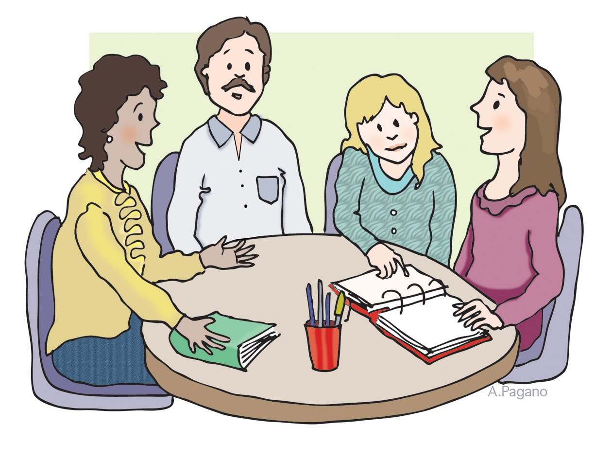 Free collaborate cliparts download. Collaboration clipart collaborative conversation