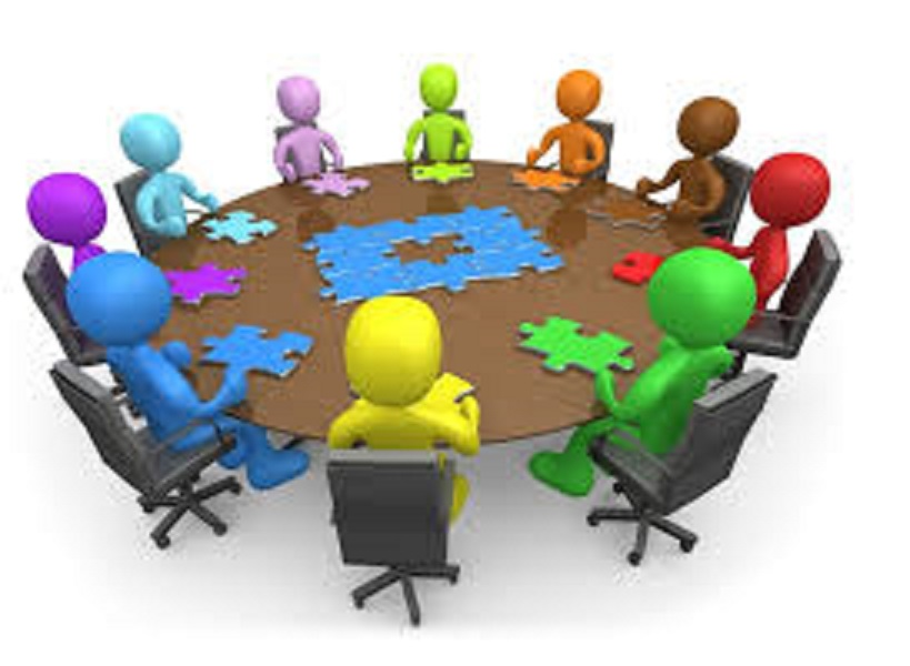 Meeting clipart committee. Free social cliparts download