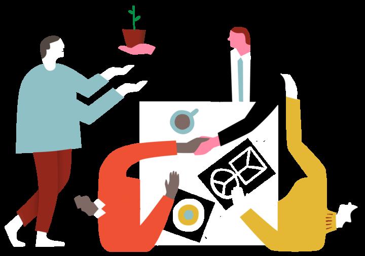 Collaboration common good