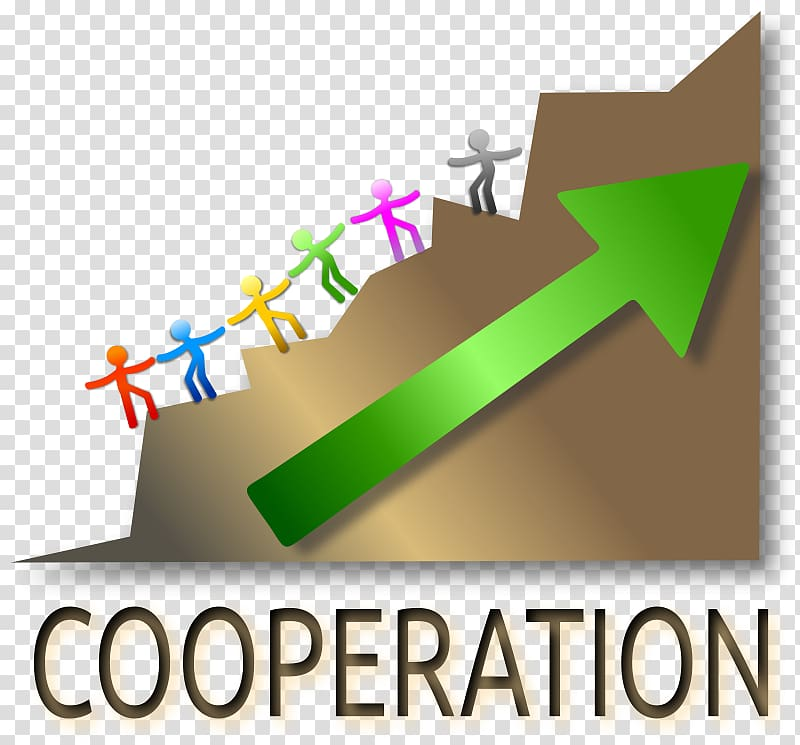 Competition pic . Collaboration clipart cooperation