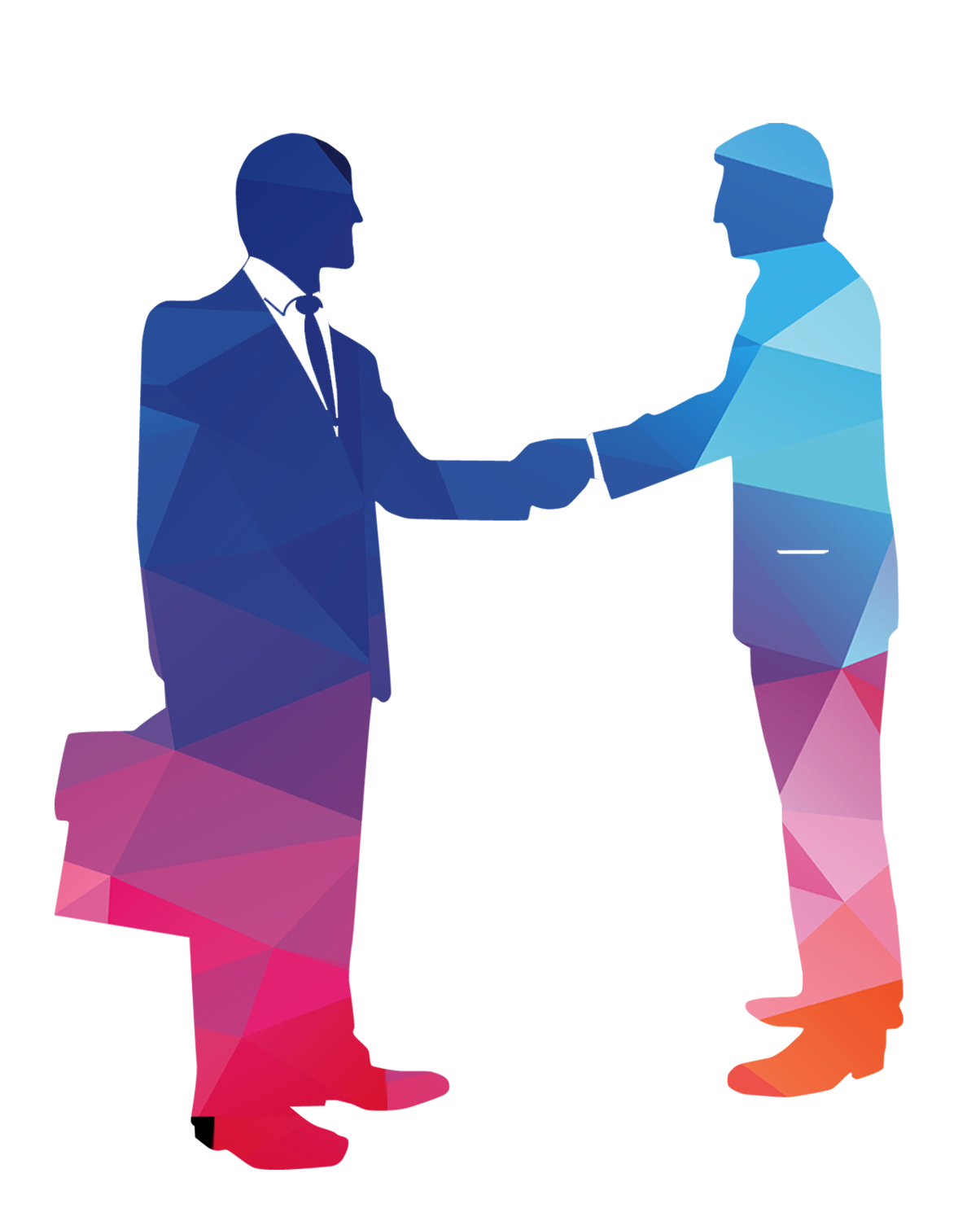 World wide web business. Collaboration clipart cooperation