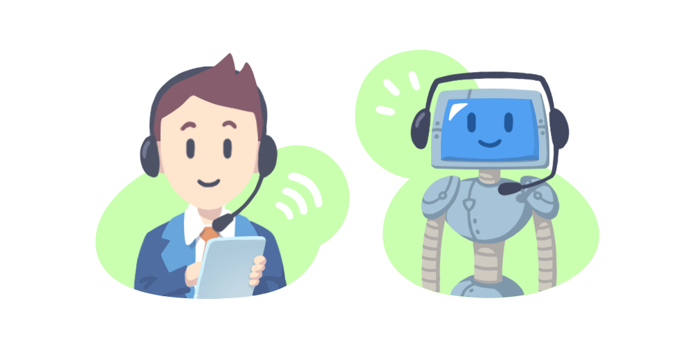 Automation pros pitfalls and. Collaboration clipart customer service