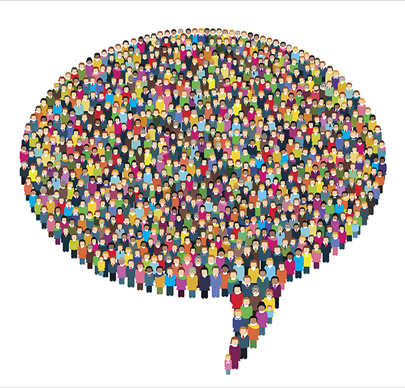 Mastering communications for causes. Collaboration clipart effective communication