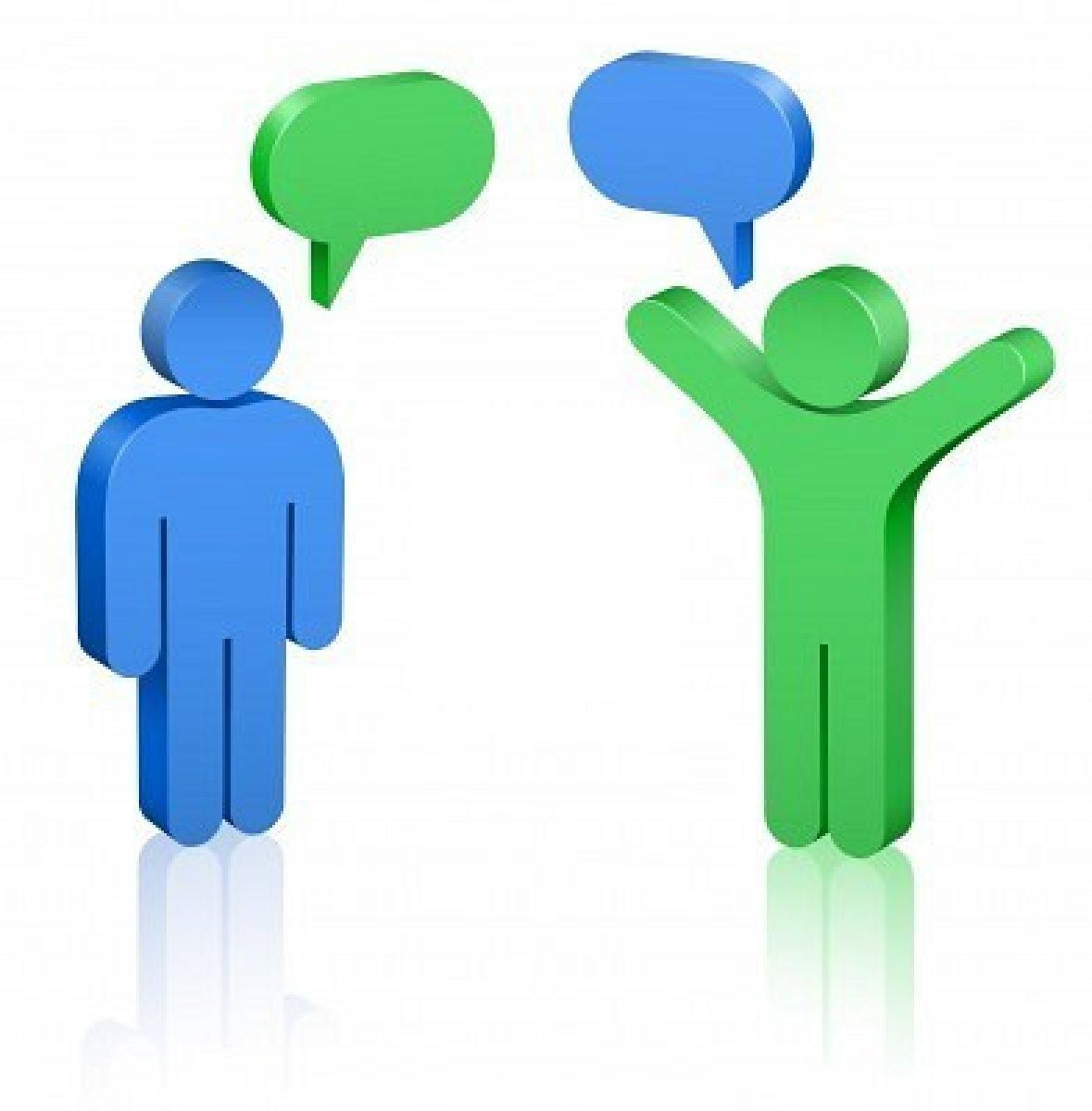 Effective is . Communication clipart verbal communication