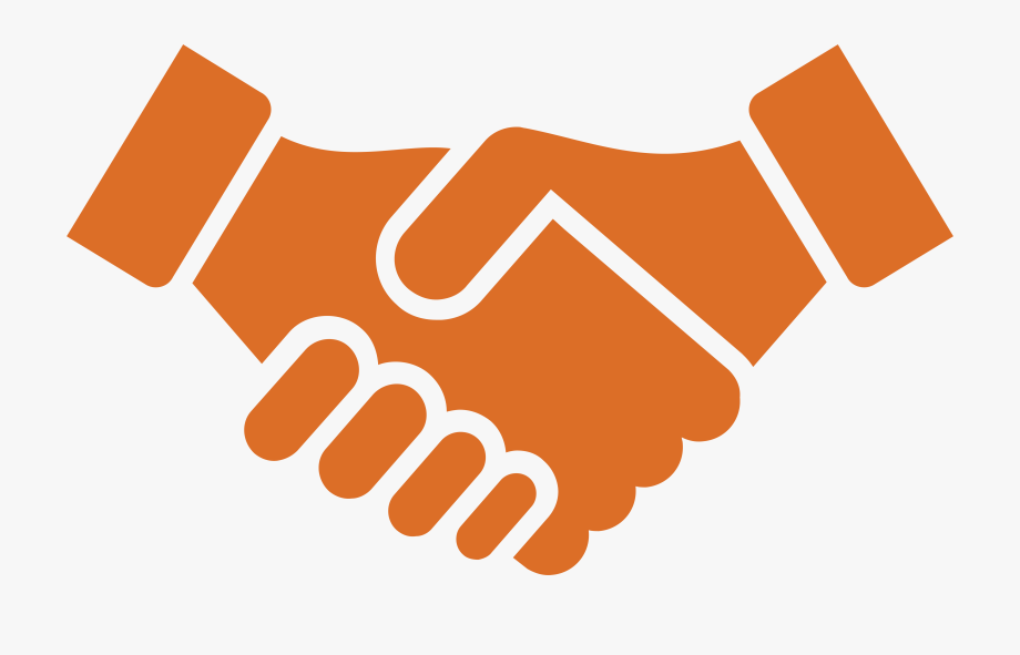 Handshake clipart executive agreement. B business free cliparts