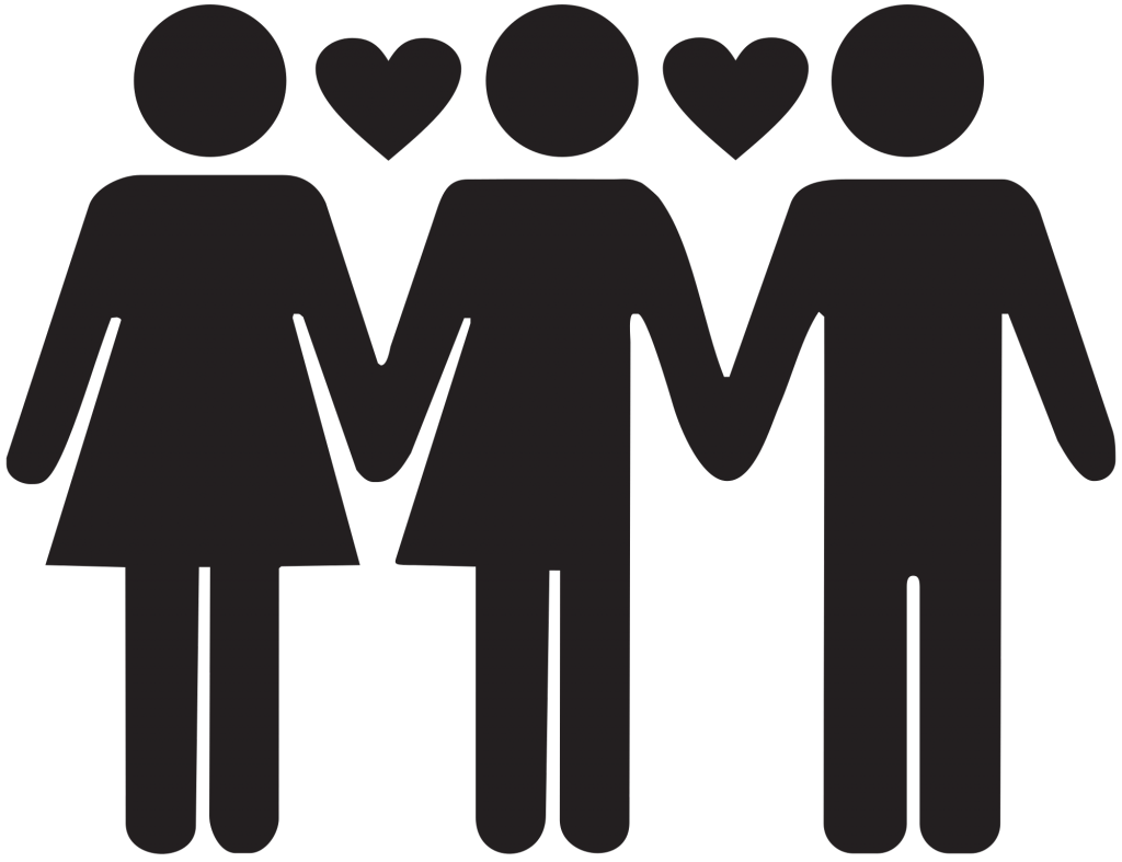 Collaboration clipart interpersonal relationship. Polyamory moving beyond identity