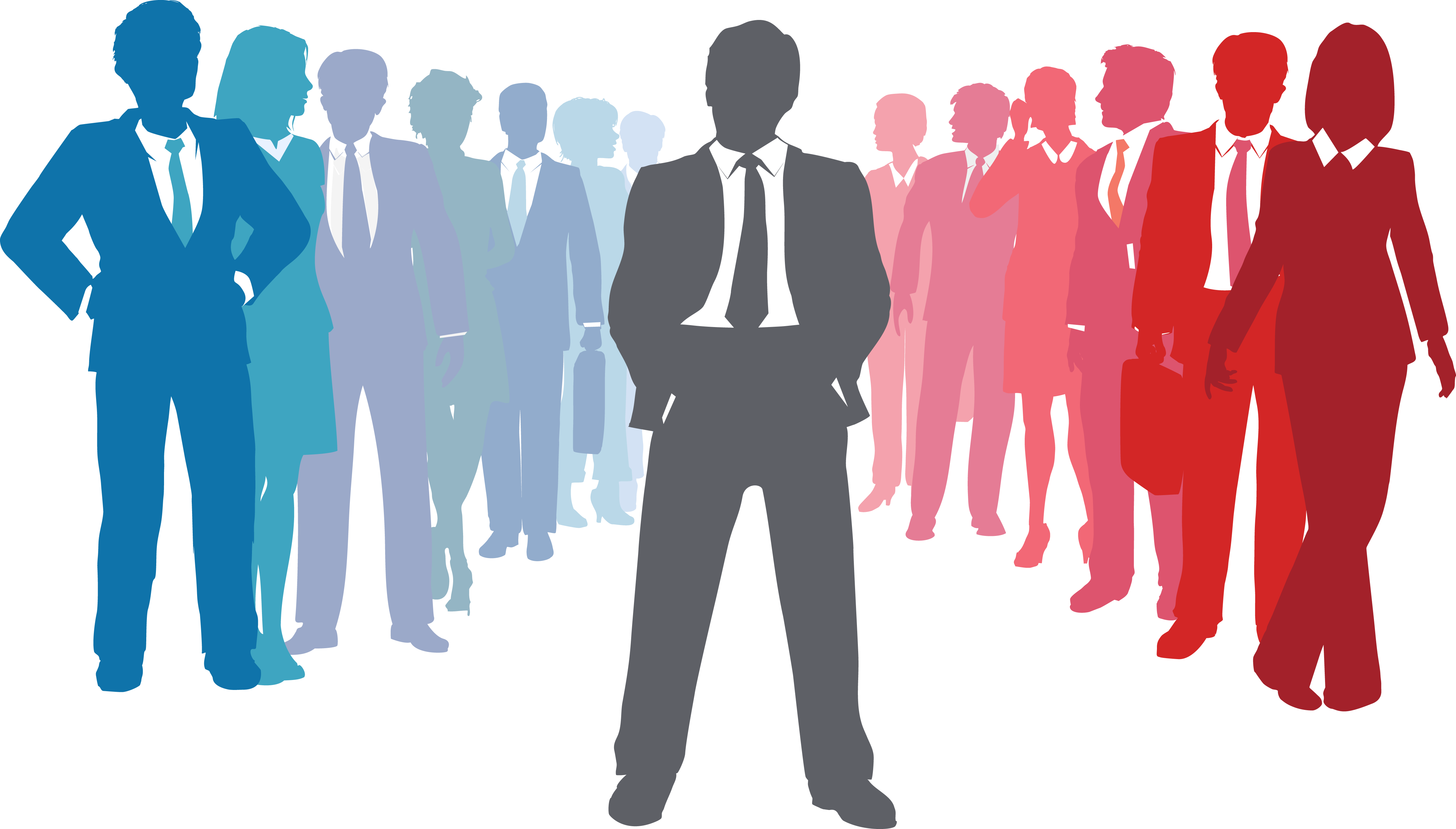 Leading people ecqs the. Teamwork clipart democratic leader