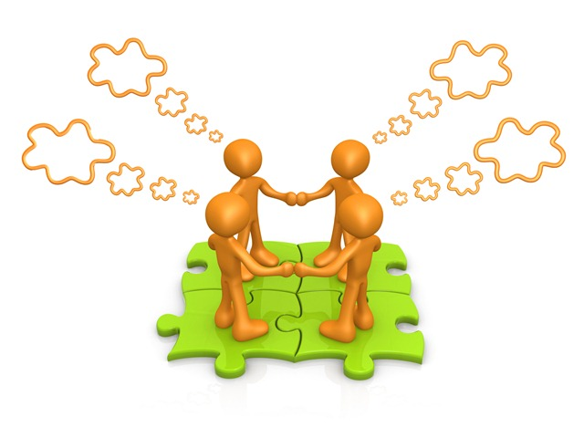 Free collaboration cliparts download. Communication clipart interaction