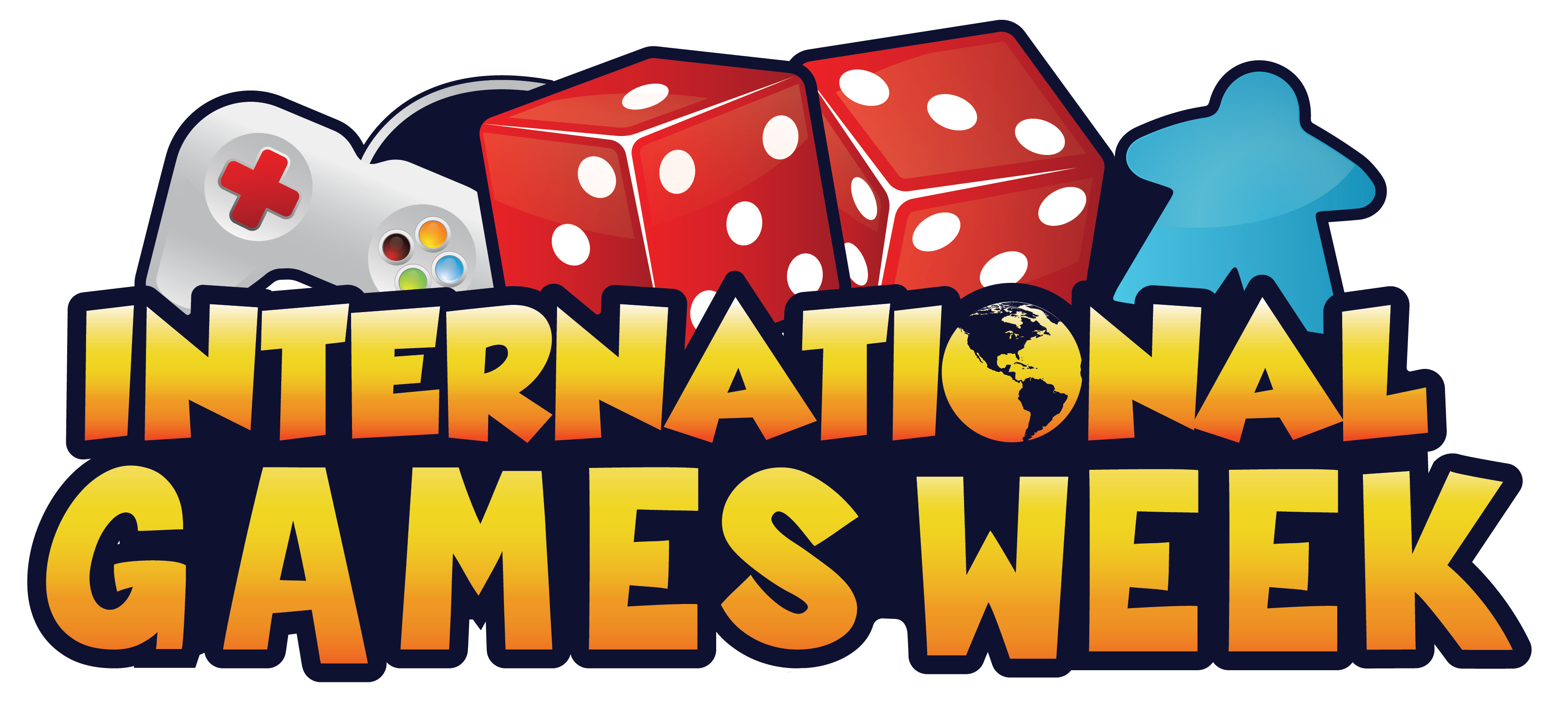 Get ready to celebrate. Gaming clipart tabletop game