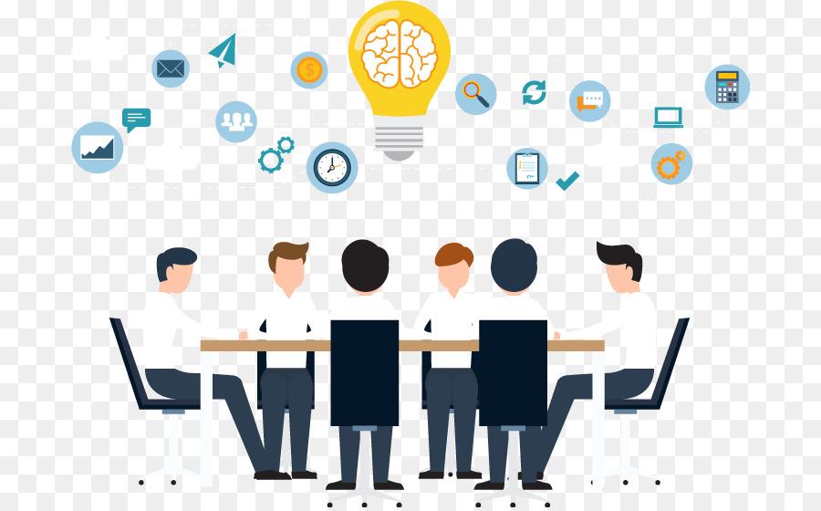Marketing background business . Communication clipart communication plan