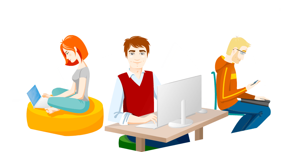 pm management software. Manager clipart project manager