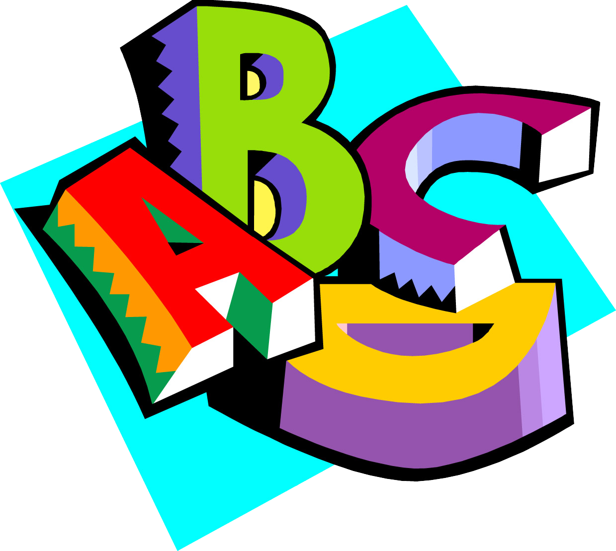 The abcd s of. Collaboration clipart psychomotor domain