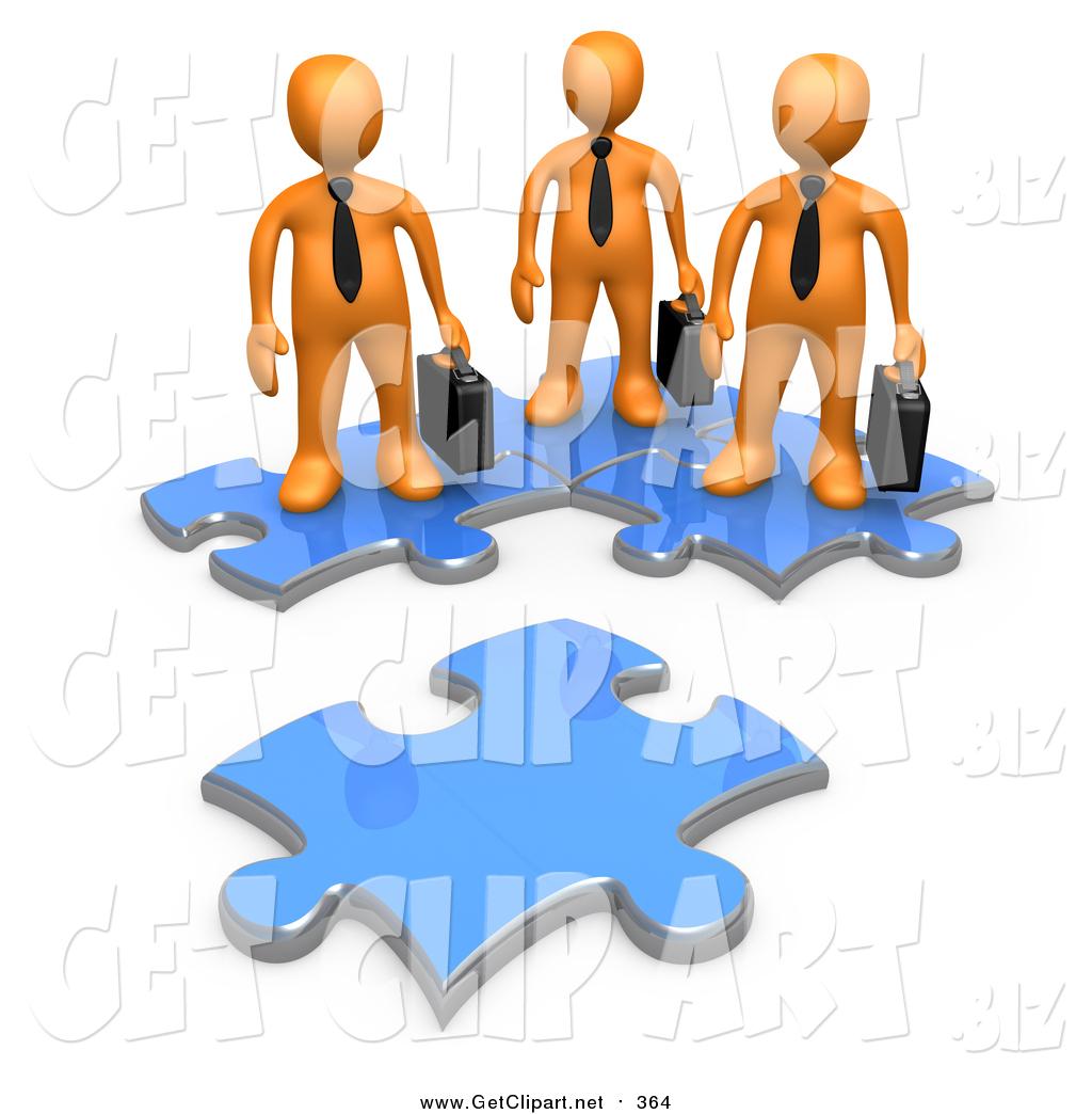Collaboration clipart puzzle piece person. Clip art of a