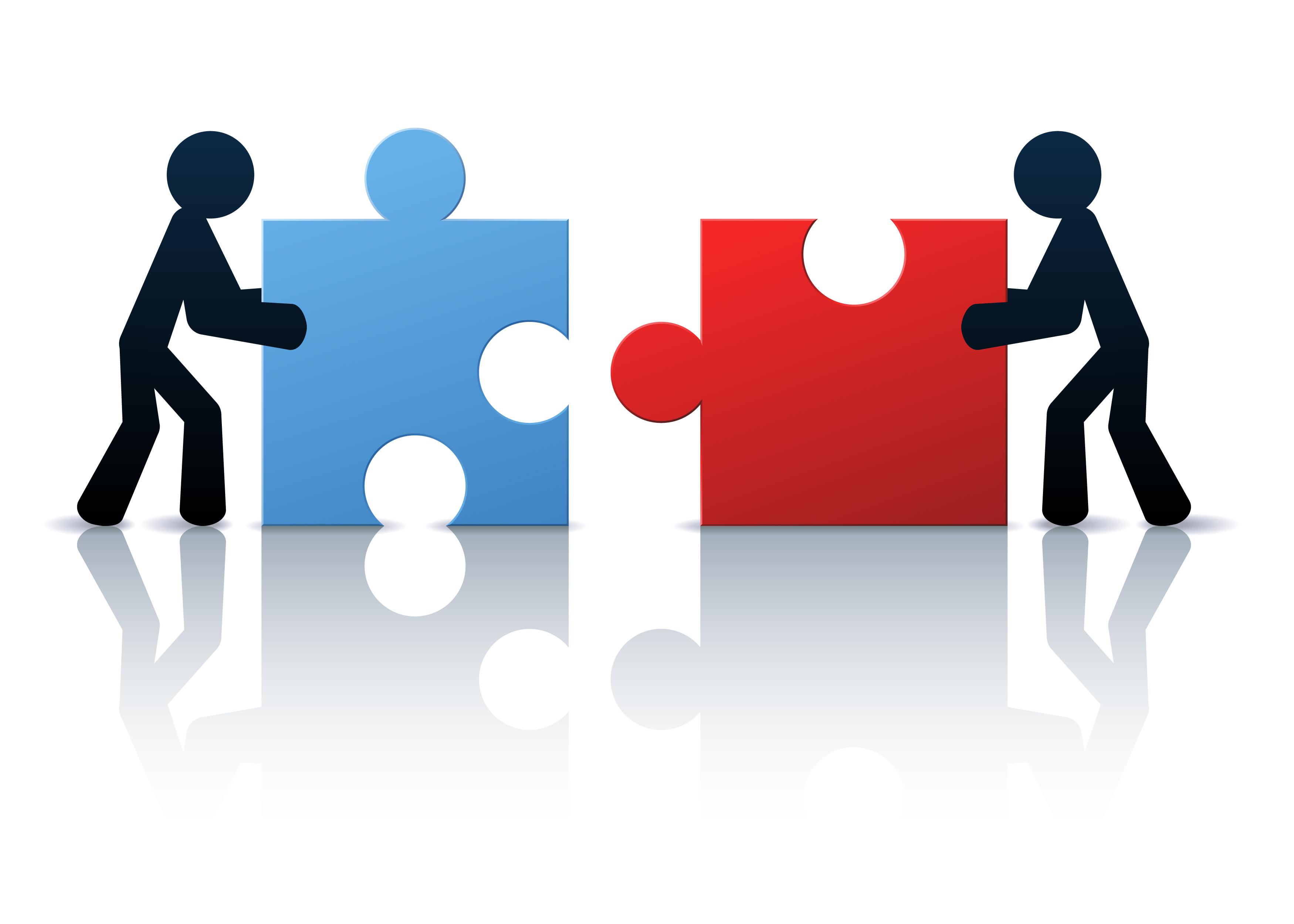 Free pieces download clip. Collaboration clipart puzzle piece person