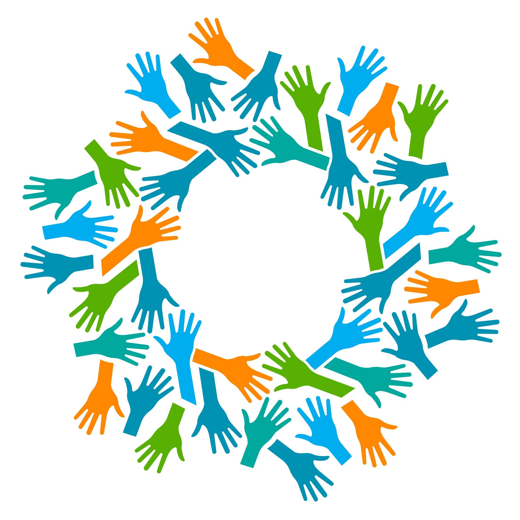 Collaboration clipart school community. Home partnerships lake elsinore