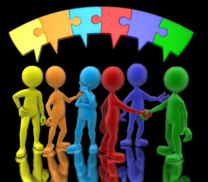 Chapter idol portfolio group. Conversation clipart interpersonal communication