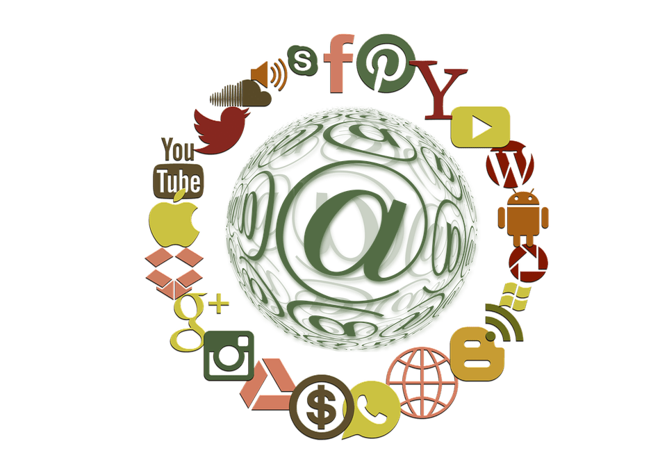 Collaboration clipart social isolation. Effective ways to share