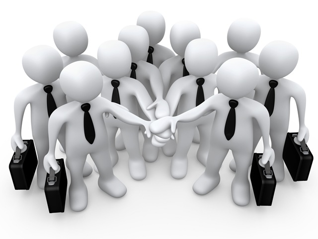 Teamwork clipart person. Free business performance cliparts