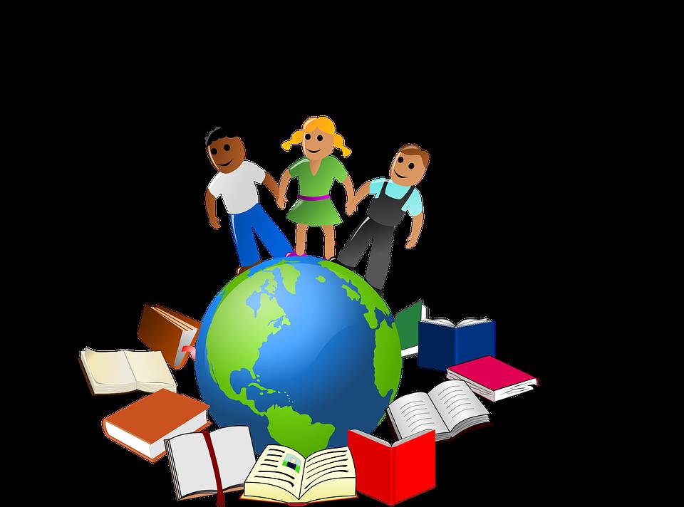 ways to help. Respect clipart classroom diversity