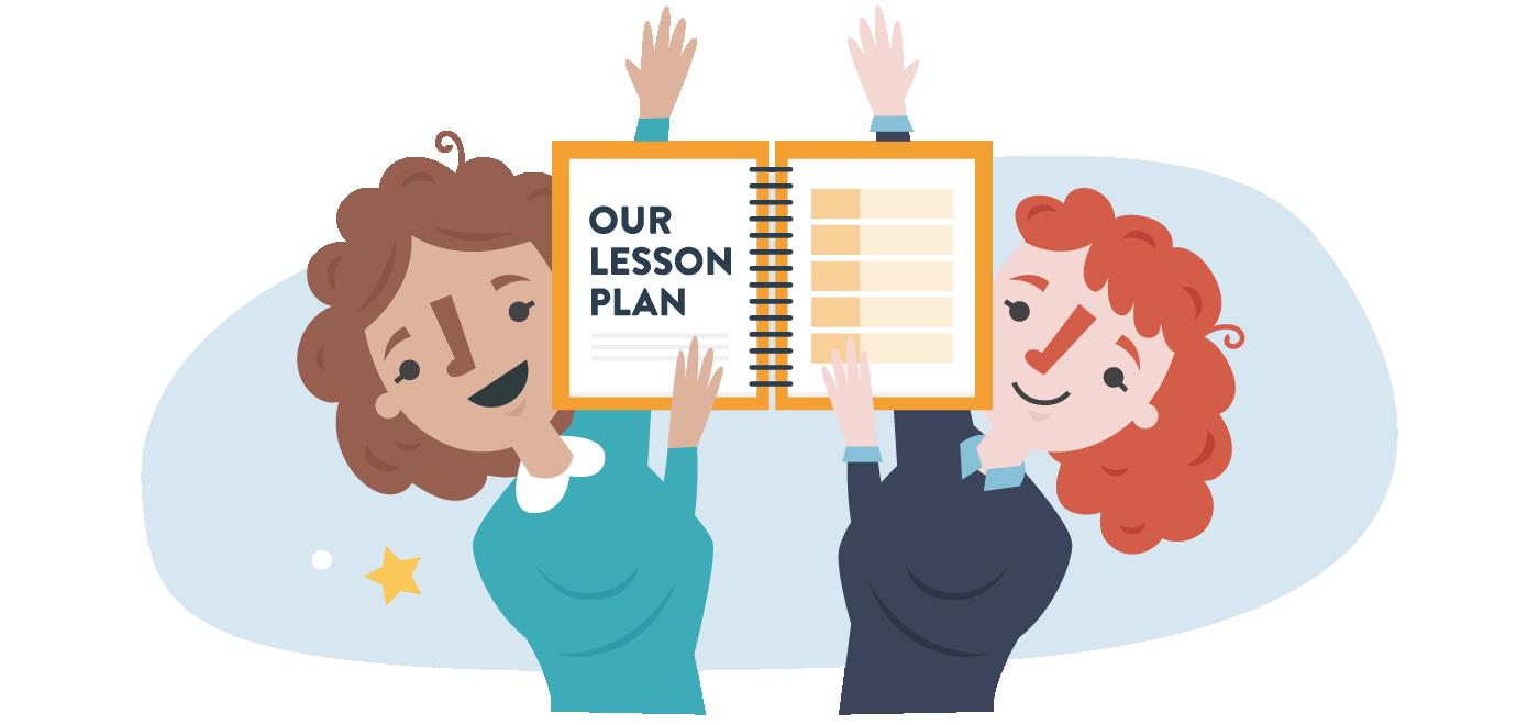 Collaboration clipart teacher collaboration. A district s guide