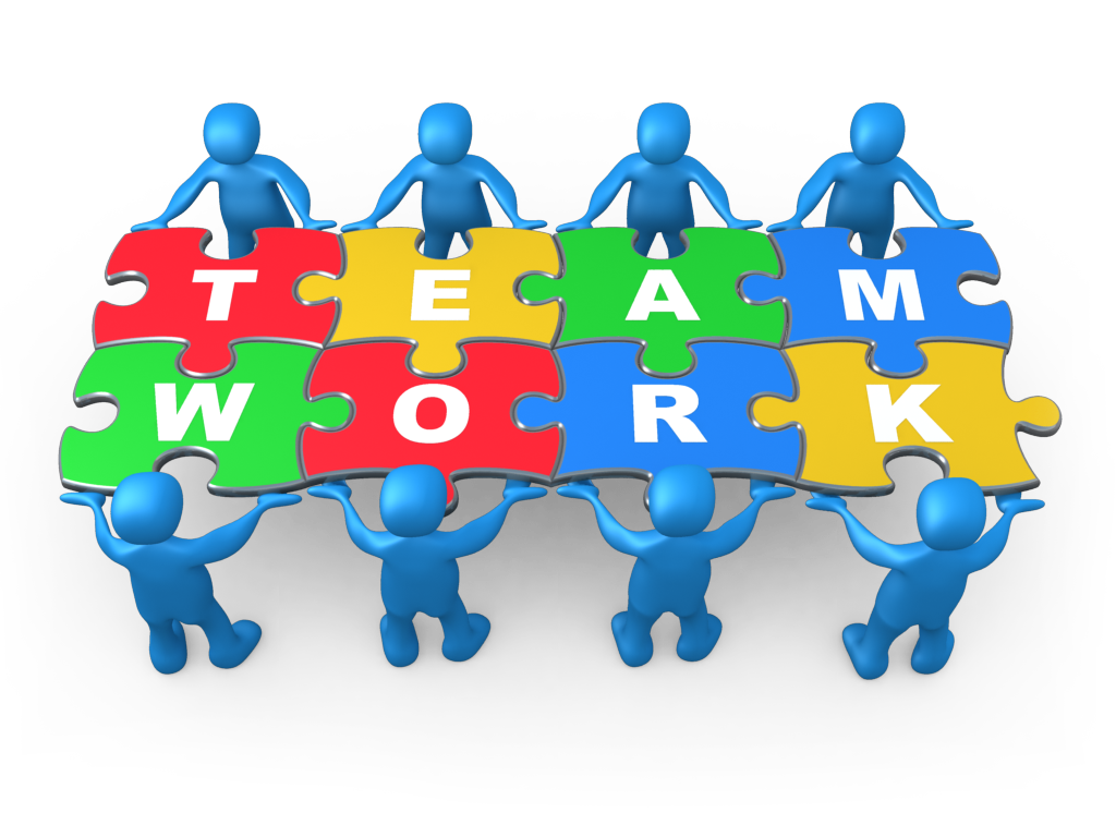 Teamwork clipart group role. The cross functional team