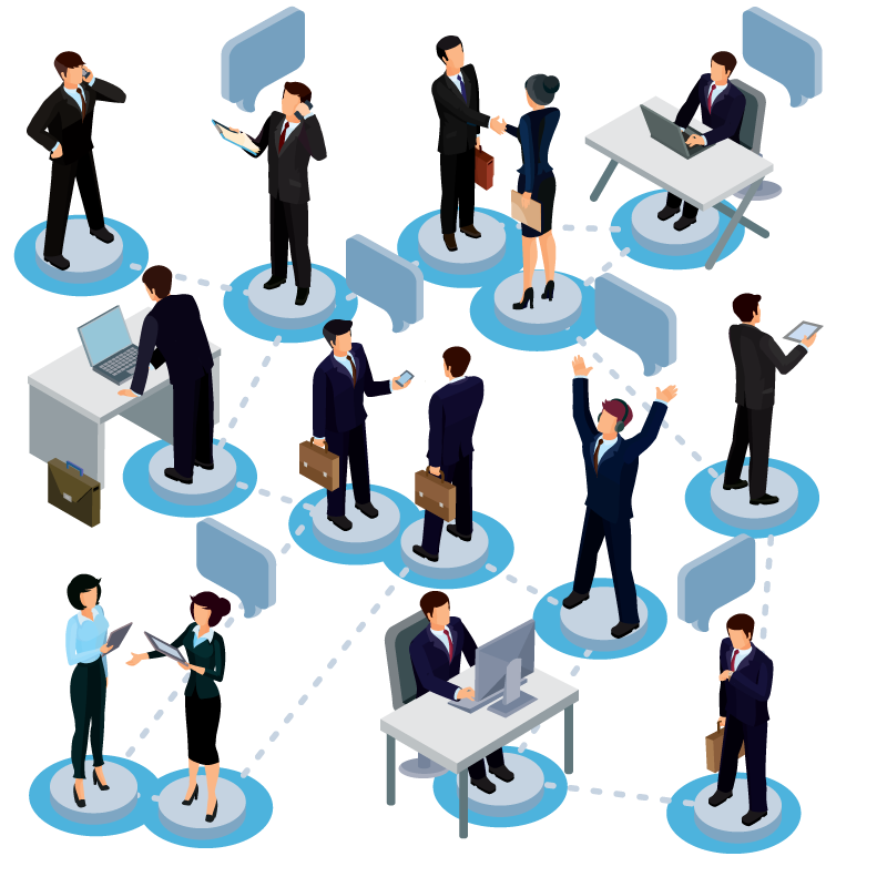 Collaboration clipart team challenge. Accountancy firms hubshare allows