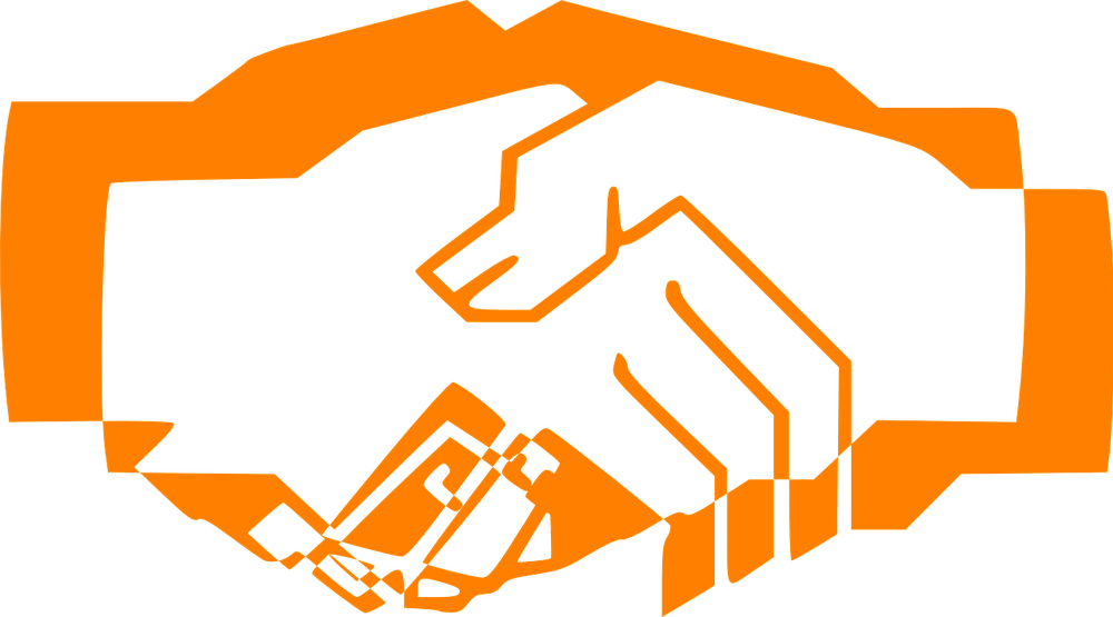 Getting to done improving. Teamwork clipart co teaching