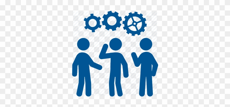 Collaboration clipart teamwork. Collaborate process transparent background