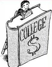 College clipart. Free