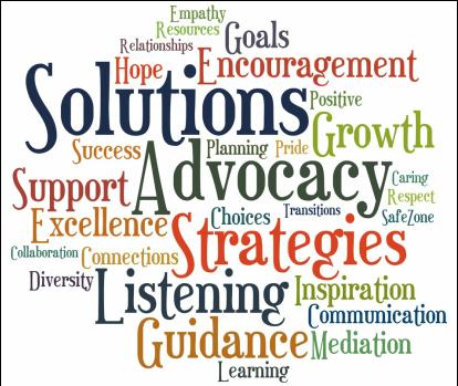 School mentorship ccps . Counseling clipart student service