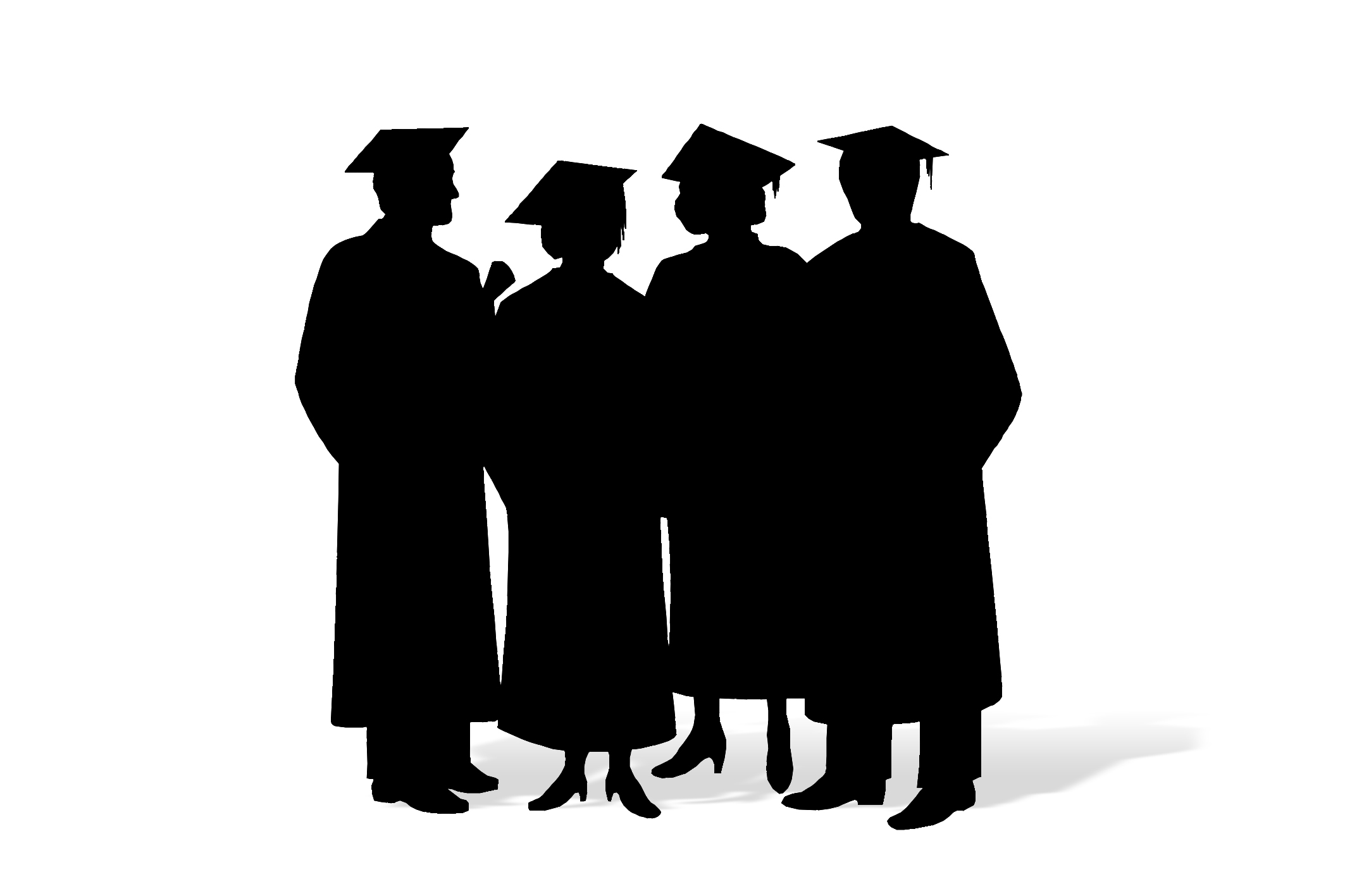 student clipartlook. College clipart college graduate