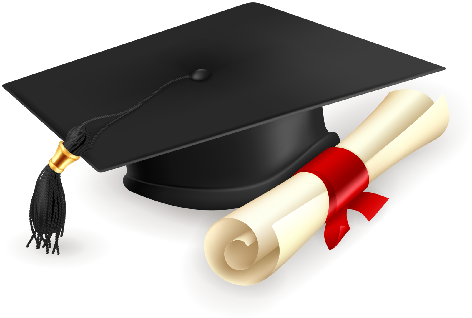 Graduation day style how. College clipart college hat