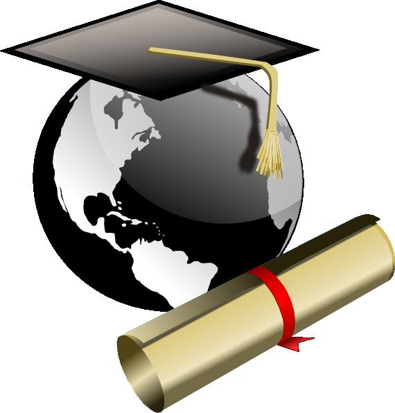 Communication clipart speech language. Graduation college graduate free