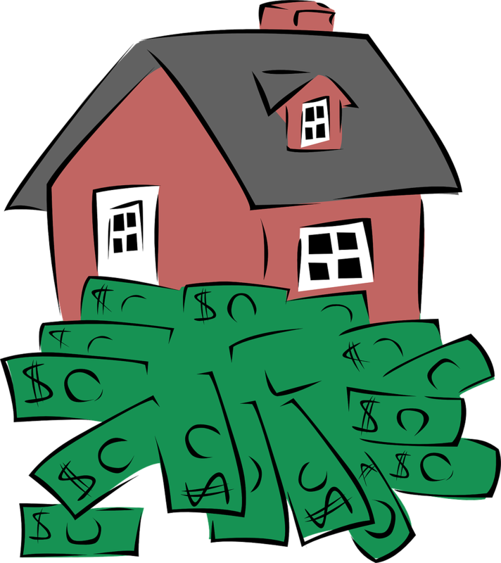 Home equity paying off. Planning clipart college planning