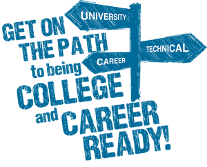 And career . College clipart college readiness