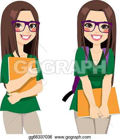 College clipart college student.  clipartlook