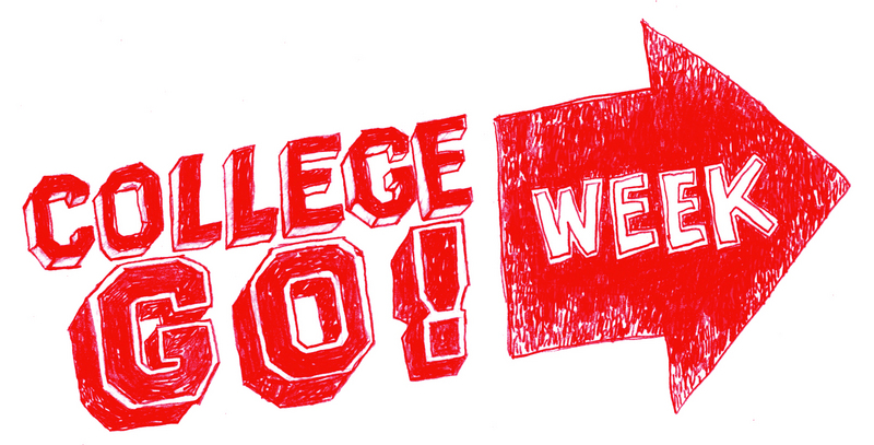 college clipart college week