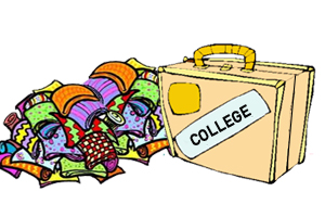 Free cliparts download clip. College clipart days