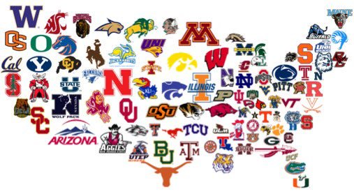 Wear your gear every. College clipart days