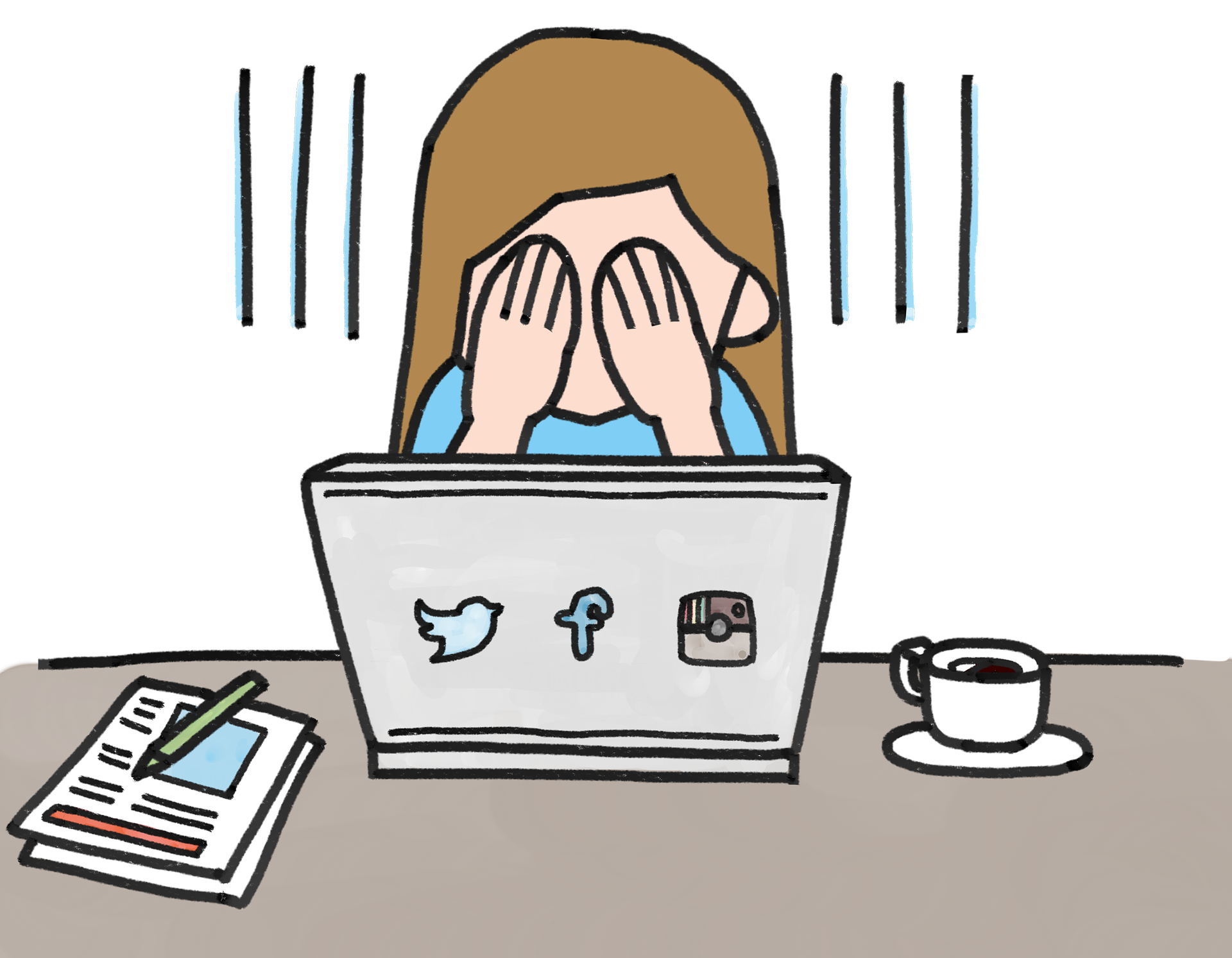 Drugs clipart clueless girl. Posts by kristine hopeful