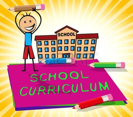 camden city school. Curriculum clipart junior high