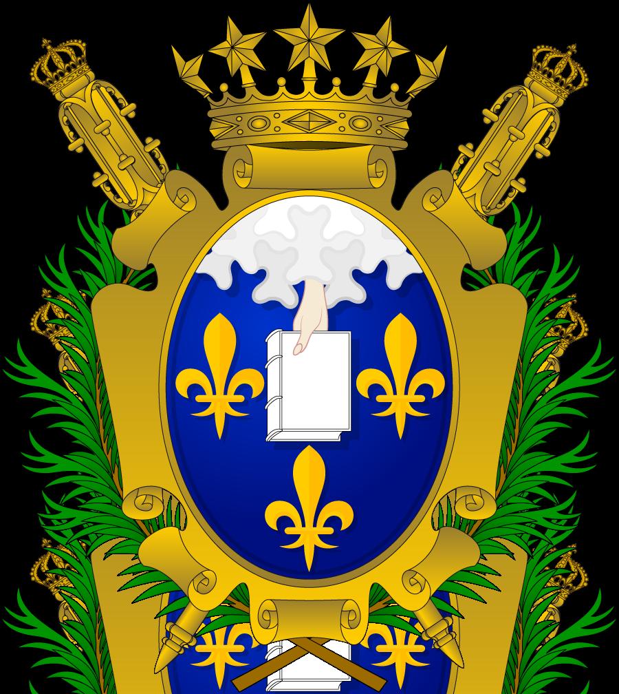 University of paris wikipedia. English clipart uni