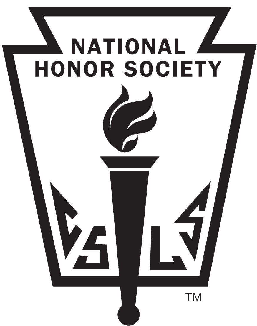 National honor society is. Curriculum clipart honors