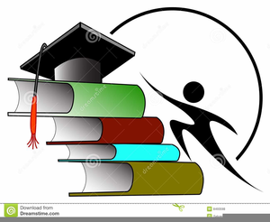 Graduation clipart college. Free images at clker