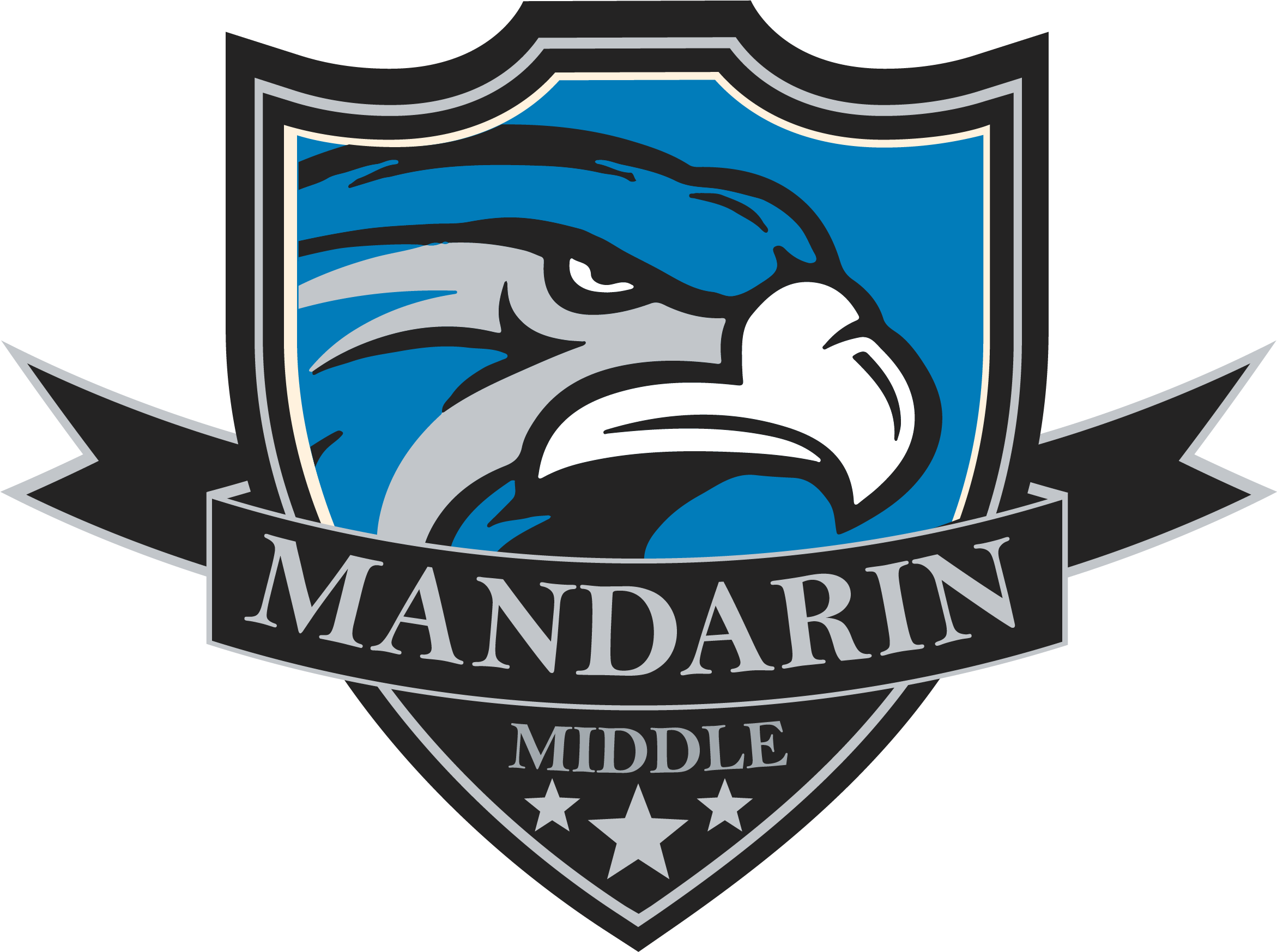 Mandarin homepage. College clipart middle school